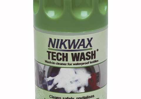 Nikwax Loft Tech Wash 150 Ml