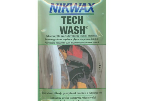 Nikwax Loft Tech Wash 100ml
