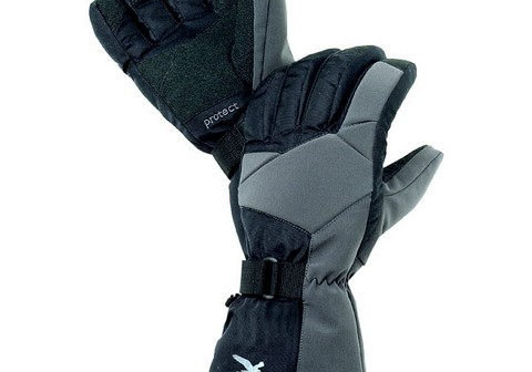 Salewa Proslope Finger Glove -2