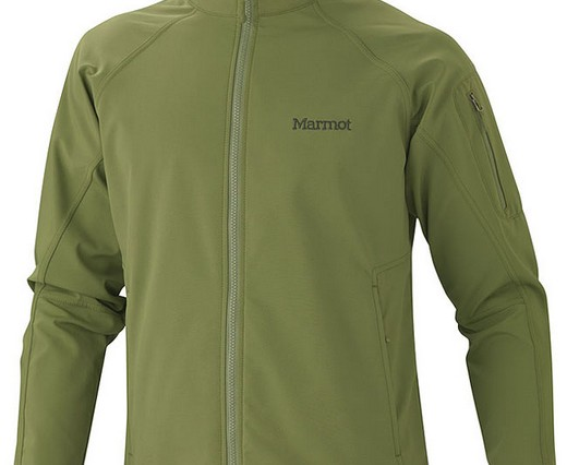 Marmot Approach Jacket Forest