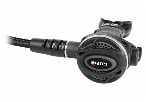 Mares Mr22t Prestige Dpd Int