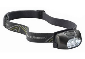 Black Diamond Gizmo Titanium