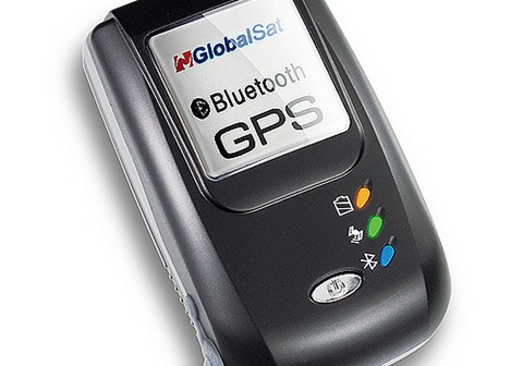 Globalsat Bt-335 Bluetooth Gps И Даталоггер (sirf Iii)