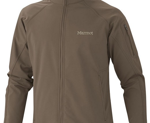 Marmot Approach Jacket Tarmac