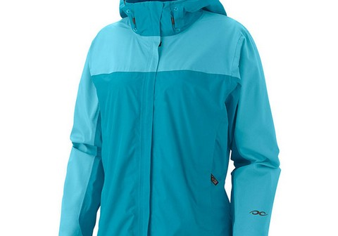 Marmot Wm s Oracle Jacket Turquoise / Tropic Blue