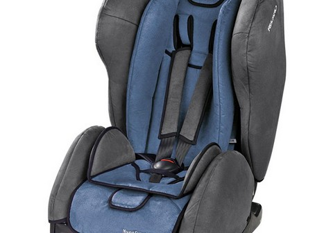 Recaro Young Expert Plus Shadow/blue