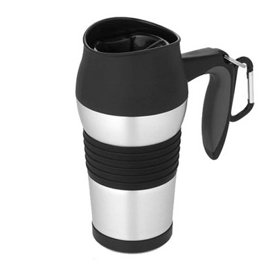 Термос-Кружка JMQ-4000C Leak-Proof Mug