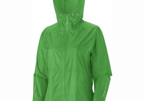 Marmot Wm s Crystalline Jacket Greenlight