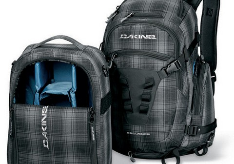 Dakine Sequence Pack Hombre
