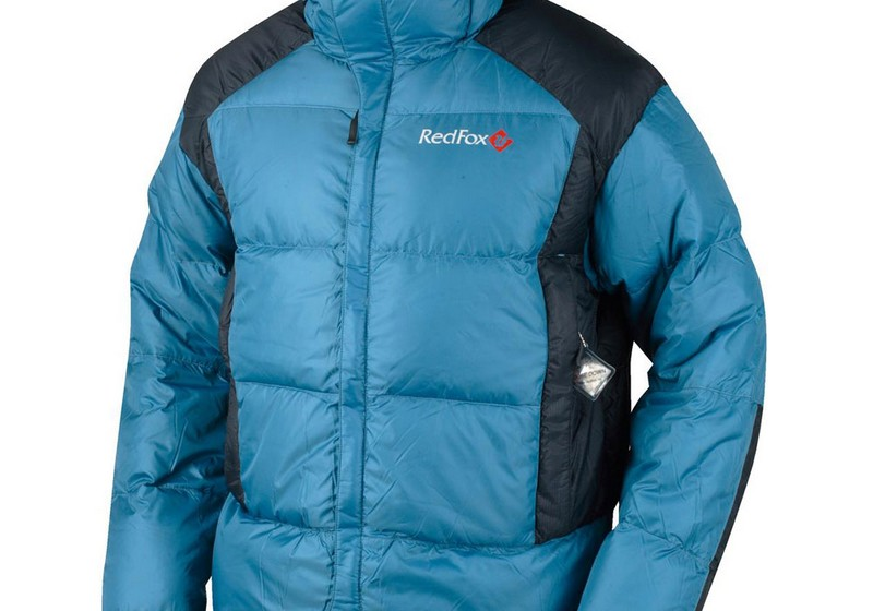 Red Fox Ultra Light Blue Heaven/черный