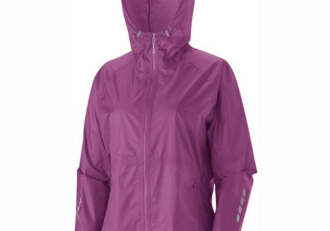 Marmot Wm s Crystalline Jacket Grape Berry
