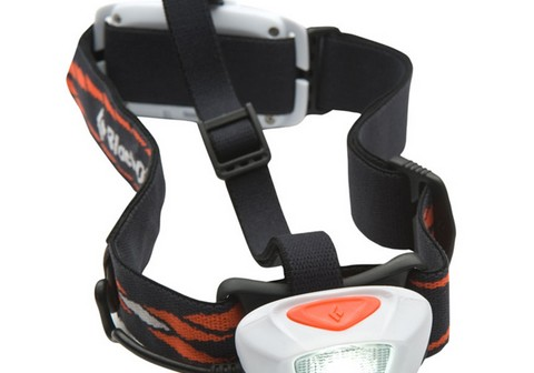 Black Diamond Sprinter Headlamp White