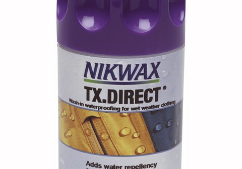 Nikwax Tx Direct Wash In 150 Ml