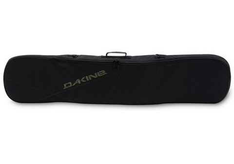 Dakine Pipe Bag Black (157cm)