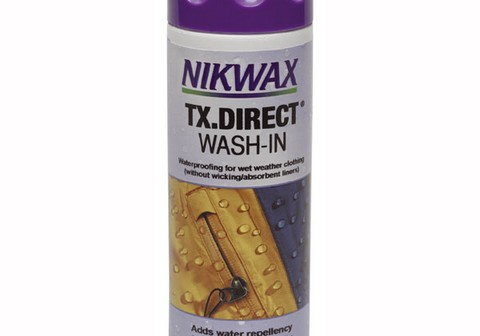 Nikwax Tx Direct Wash In 300 Ml