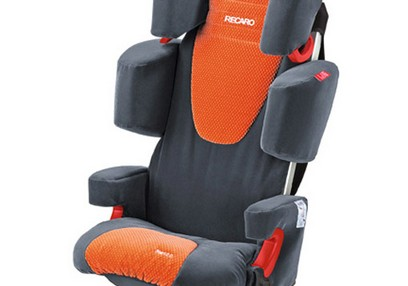 Recaro Start 2 0 Grey/pepper