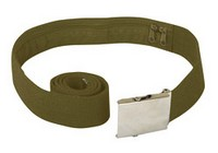 Campus Secret Belt Khaki