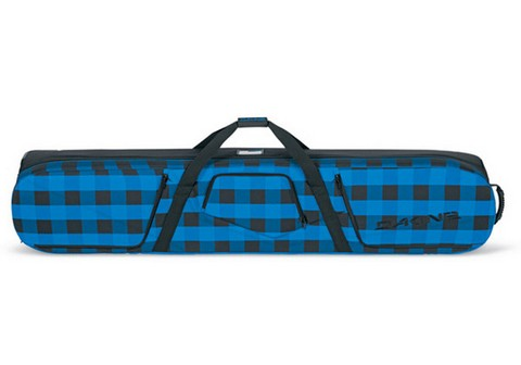 Dakine High Roller Checks / Black (180cm)