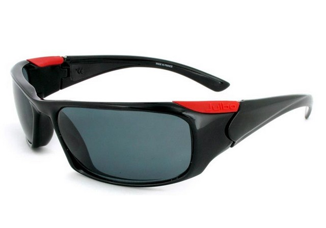 Julbo Sail Xl Octopus Black/red