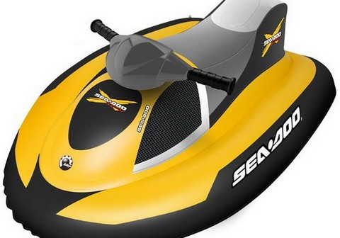 Sea Doo Aquamate