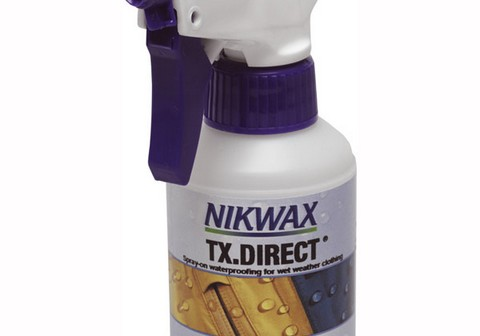 Nikwax Tx Direct Spray-on 150 Ml