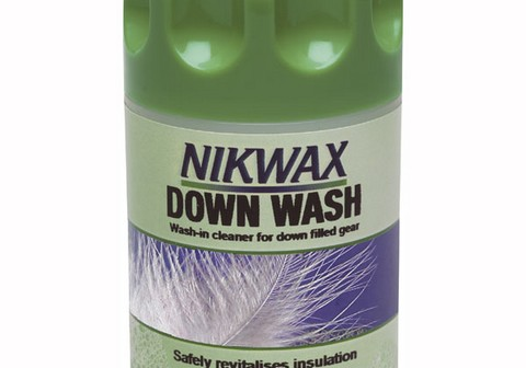 Nikwax Loft Down Wash 150 Ml