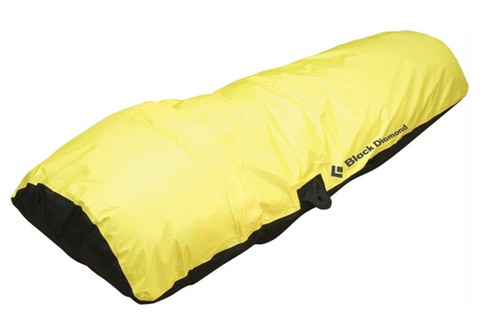 Black Diamond Big Wall Bivy Standard Yellow