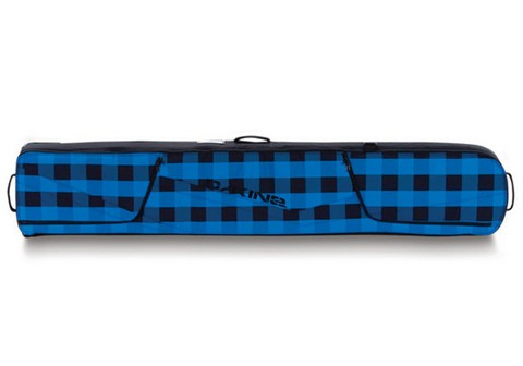 Dakine Low Roller Checks / Black (165cm)