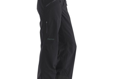 Marmot Wm s Palisades Insulated Pant Black