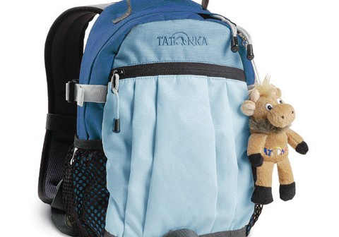 Tatonka Alpine Kid Blue/l Blue